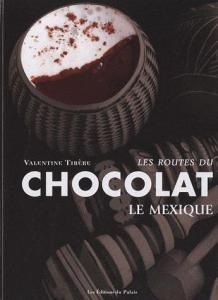 L'auteur, Valentine Tibère, chocolatologue a été la première à redécouvrir, il ya plus 20 ans, la richesse exceptionnelle des cacaoyers du Soconusco.