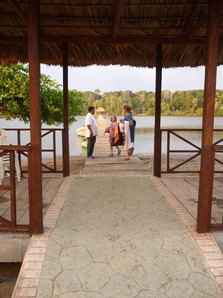 Dans les hautes mangroves de La Encrucijada (sur la côte pacifique), au Soconusco, le Ballenato, à la frontière de la mer et de la mangrove, est sans doute le lieu le plus paradisiaque du Chiapas. Pour s'y rendre, vous devez prendre un bateau sur la jetée de Las Garzas, à 18 km d'Acapetahua. De la jetée, le voyage en bateau dure environ 20 minutes (Photo FC)