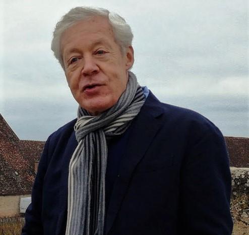 François Collombet Vougeot 1