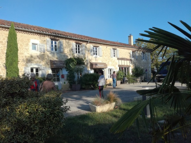 Flaran hôtel 2 (Photo FC)