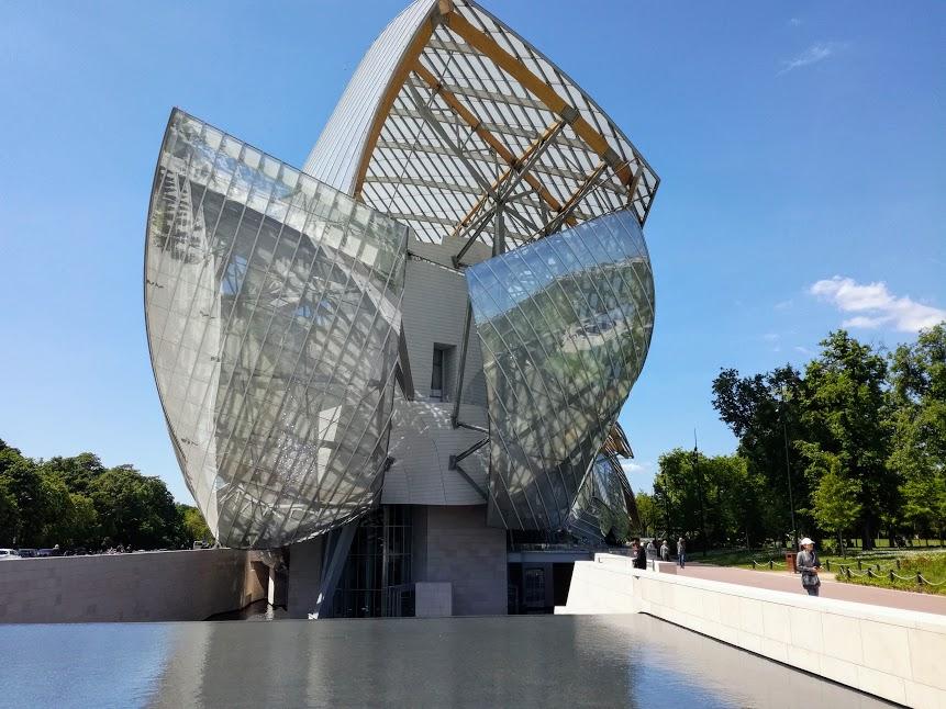 Paris summer times Louis Vuitton (Photo FC)