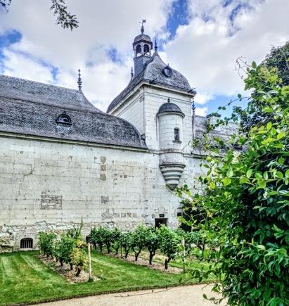 Chenonceau les Dômes (Photo FC)
